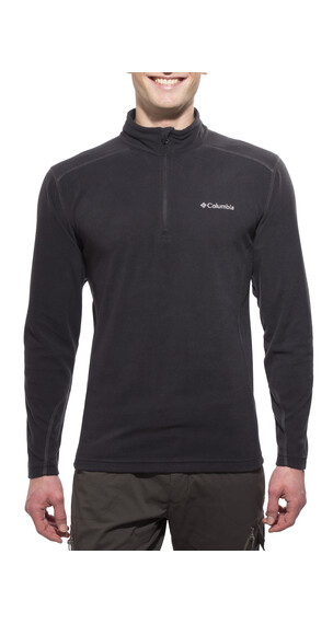 Columbia Klamath Range II Half Zip Men Black